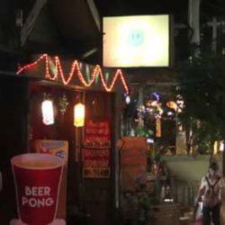 Chiang Mai Nightlife