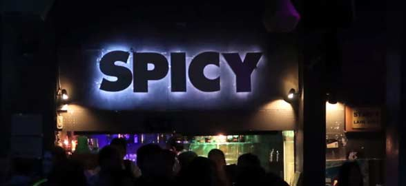 Spicy-Club in Chiang Mai