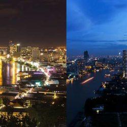 Pattaya-Bangkok