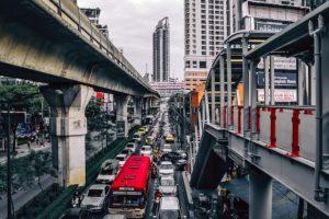 Trasnportation - Bangkok Vs. Pattaya