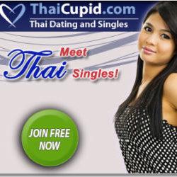 Thai Cupid Dating SIte