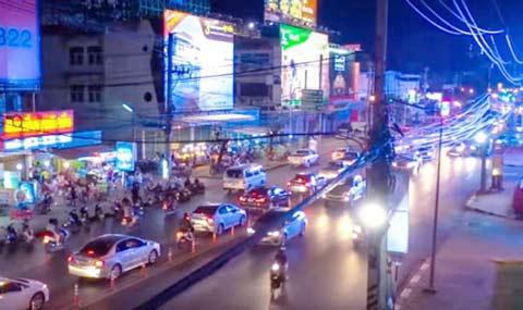 Nightlife in Udon Thani