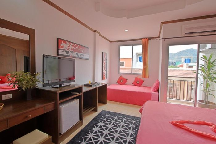 Arya Boutique Hotel - Guest Friendly Hote