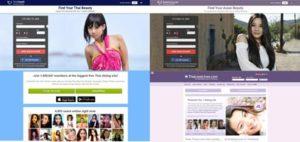 Thai Dating Sites
