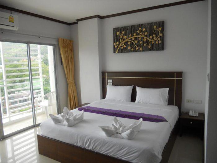 Soleluna Hotel