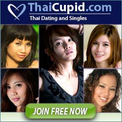 Thai Cupid Dating Site